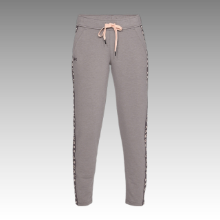 tepláky Under Armour UA Women's Featherweight Fleece Trousers