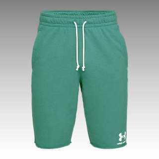 UA Men's Sportstyle Terry Shorts