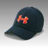 šiltovka Under Armour UA Men's Printed Blitzing 3.0 Stretch Fit Cap