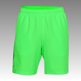 UA Men's Woven Graphic Shorts
