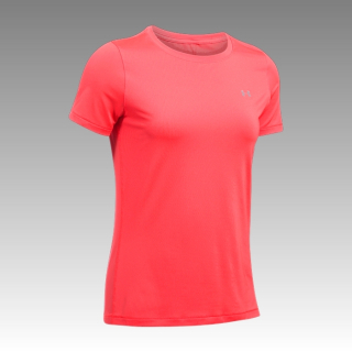 Women's HeatGear® Armour Short Sleeve Shirt