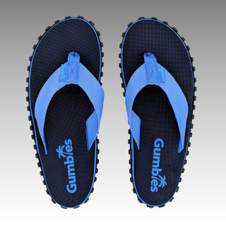 Gumbies Duckbill Navy