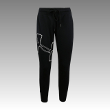 tepláky Under Armour UA Women's Big Logo Fleece Jogger