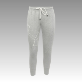 UA Women's Big Logo Fleece Jogger