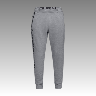 tepláky Under Armour UA Men's MK-1 Terry Joggers
