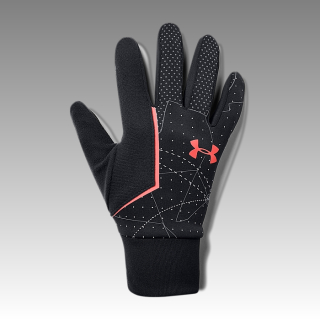 UA Men's Storm Run Liner Glove
