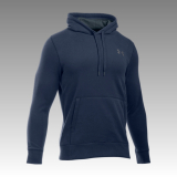 mikina Under Armour Men's Storm Rival Cotton Fleece Hoodie