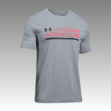 UA Wordmark Lockup Men's Short Sleeve Shirt