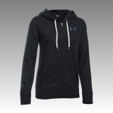 mikina Under Armour Women's Favorite Fleece Full Zip