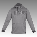 UA Men's Armour Fleece® Spectrum Hoodie