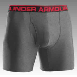 "boxerky Under Armour The Original Boxerjock 6"" Brief"