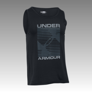 tielko Under Armour Men's Tech™ Turned Up Tank