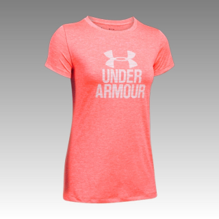 Women's UA Tech™ Graphic Twist Crew