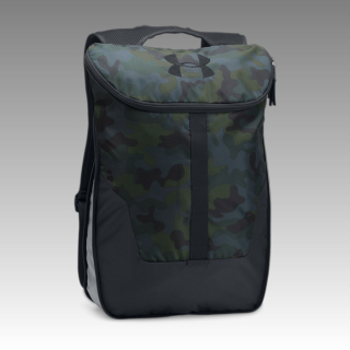 ruksak, batoh Under Armour UA Expandable Sackpack