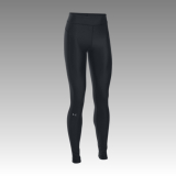 legíny Under Armour Women's HeatGear® Armour Leggings
