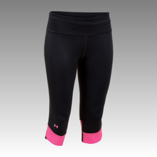 Fly-By Compression Capri