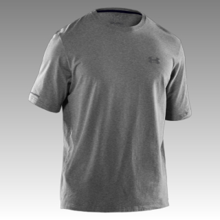 tričko Under Armour Charged Cotton Shortsleeve Tee