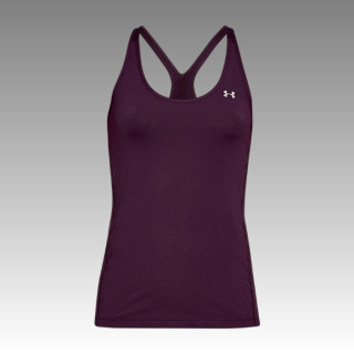 tielko Under Armour Women's HeatGear Armour Racer Tank