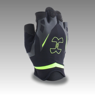 rukavice Under Armour Men's Flux Half-Finger Training Gloves