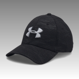Men's Print Blitzing Stretch Fit cap
