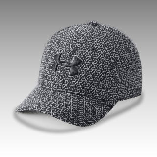 UA Men's Camo Mesh 2.0 Hunting Cap